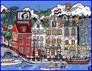 Charles Fazzino - Alluringly-Amsterdam.jpg